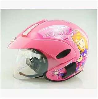 Kids Helmet [TECH]