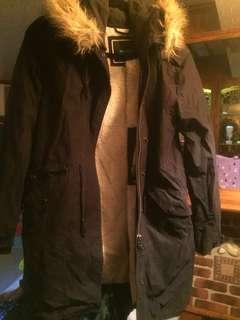 RW&CO. Jacket size XS