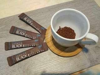 🚚 艾多美黑咖啡