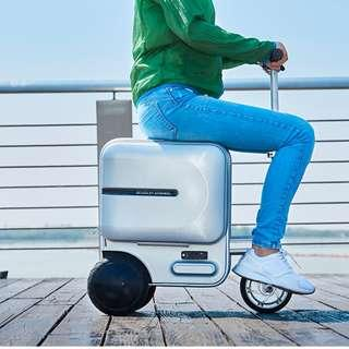 Airwheel SE3 Smart Ridable Suitcase