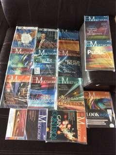 BNIP PM Network Magazines