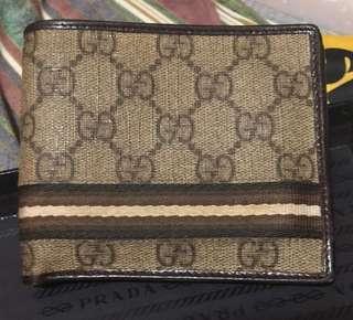Gucci 銀包 / Gucci Wallet
