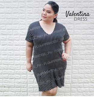 Assorted Plus Size Clothes