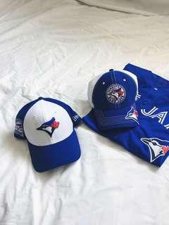 Blue Jays ⚾️🐦 Franchise Cap