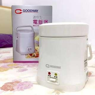 Price Down! Goodway Mini Rice Cooker (迷你電飯煲)