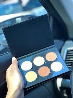 Anastasia Beverly Hills Contour Palette - Medium to Tan