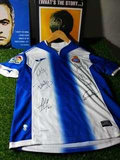 Jersey Espanyol Original Club