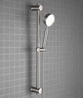 Brand New Stainless Steel Shower Set
