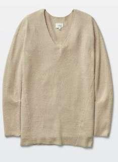 Aritzia Wilfred Henon Sweater - XS