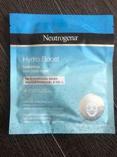 Neutrogena Hydro Boost Products
