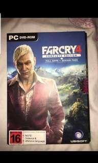 FarCry 4 PC New