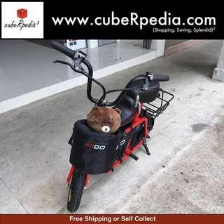 Fiido Escooter