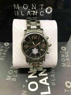 Mont Blanc Watch for Her