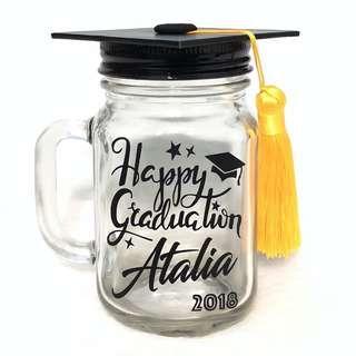🔹Customised Graduation Farewell Gift 🎁