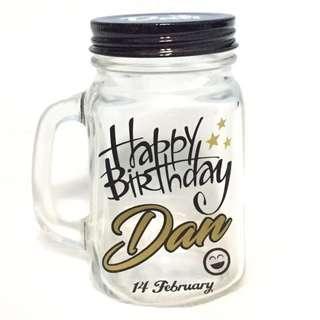 🔹Customized Birthday Gift 🎁