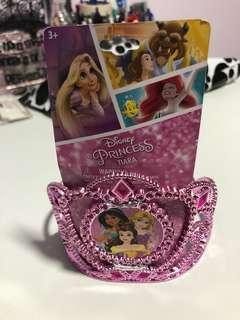 Princess tiara Pink