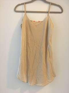 silk blend camisole, Joe Fresh