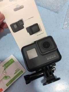 GoPro Hero 5 Black + 32GB SD CARD(Class10)