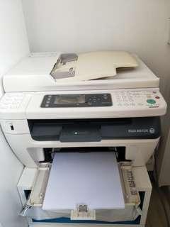 Fujixerox Docuprint M215fw printer