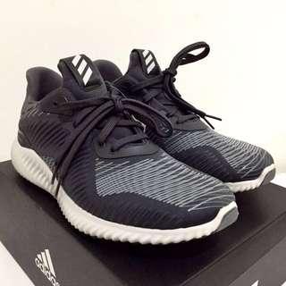 #3x100 Adidas Alphabounce