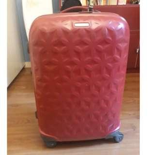 Samsonite Hard Case Luggage