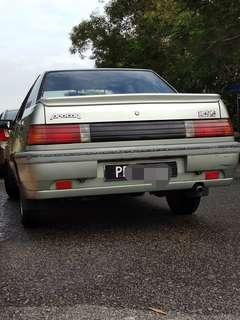 Original Iswara 1.5 Auto