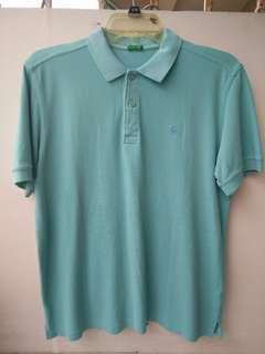 Benetton Polo Shirt