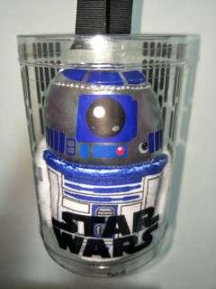 Star Wars - Pastamania Limited Edition (Mini Plushie Collectable): R2-D2