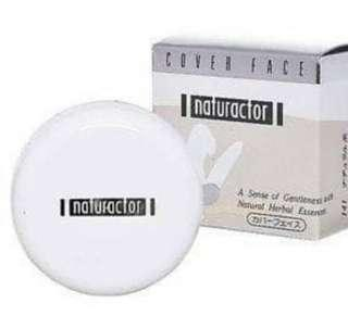 Naturactor Foundation