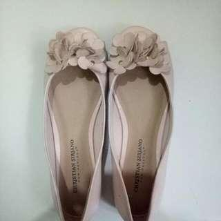 Payless Flowery Shoes