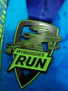 Medals/Pingat Marathon