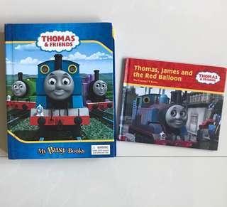 Thomas and Friends bundle