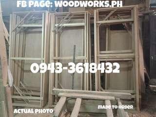 Wooden Door Jamb 2x4