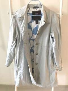$20 Coach Signature Coat