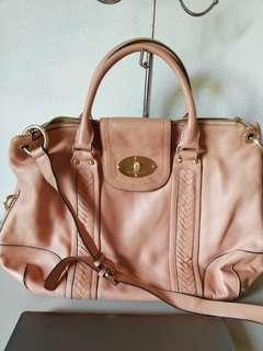Authentic Anne Klein two way peach color