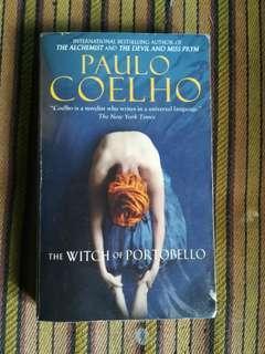 Paulo Coelho The Witch of Portobello