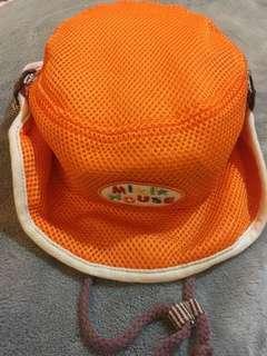 🚚 MIKI HOUSE 兒童帽子 (54公分)
