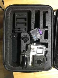 GoPro hero 4 for sales