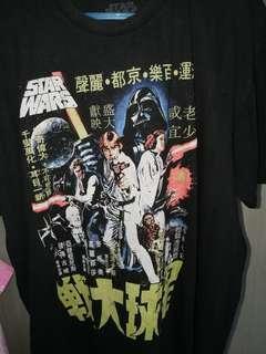 Original star wars made in USA