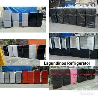 Sharp Refrigerator Freedelivery w/warranty