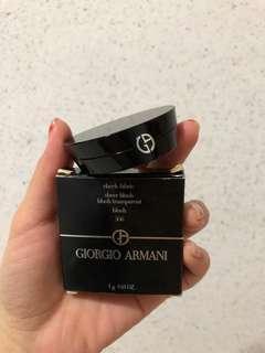 Giorgio Armani Cheek Fabric #506