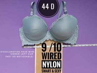 Bundle Bra Plus Size