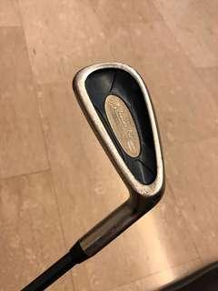 Kids junior 7 iron - 1 piece, about 80cm