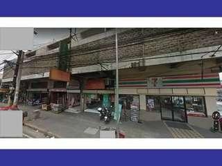 Commercial 2 storey Building for sale - income generating