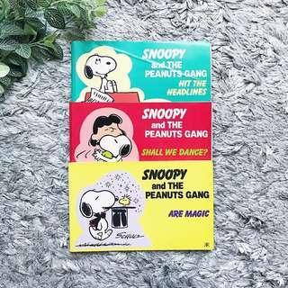 Snoopy & The Peanuts Gang Bundle