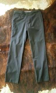 Trench Mens Formal Pants