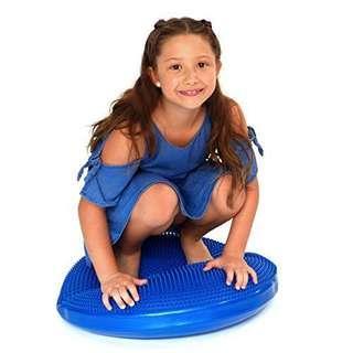 Balance & Stability Wobble cushion