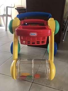 Little Tikes Walking Toy