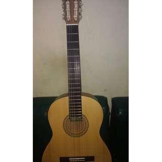 Yamaha Nylon Guitar