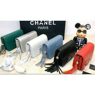 🚚 Chanel香奈兒 經典羊皮紋小方包